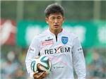 CĐV phấn khích khi 'ông nội' Miura ký hợp đồng mới, thi đấu ở... tuổi 50
