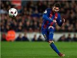 Cộng đồng mạng: 'Coi Messi là kỳ quan thứ 8 thế giới được chưa?'