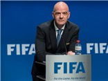 48 đội dự FIFA World Cup: Càng đông, càng vui