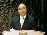 Thủ tướng Nguyễn Xuân Phúc: Trong xã hội còn xuất hiện thứ văn hóa không 'nhúc nhích'