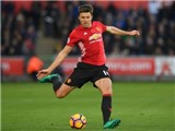 Michael Carrick quan trọng thế nào với Man United?