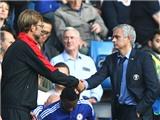 Mourinho liệu đã dám tấn công Klopp?