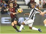 NÓNG: Patrice Evra sắp trở lại Premier League, nhưng không phải về Man United