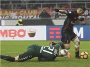 AC Milan ngược dòng ngoạn mục trước Torino, tái đấu với Juventus