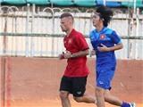 Tuấn Anh hồi phục tốt, HLV Kiatisak sẵn sàng chia tay Thái Lan