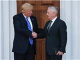 'Tân' Bộ trưởng Quốc phòng Mỹ dọa rút lui vì bị Trump qua mặt