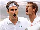 Bốc thăm Australian Open 2017: Murray hẹn gặp Federer!