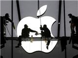 Apple lại đối mặt án kiện chống độc quyền
