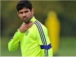 Trung Quốc đưa ra lời đề nghị khủng với Costa, Conte nổi giận, muốn gạch tên học trò