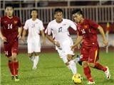 Tuyển Việt Nam có lợi thế trên đường tới ASIAN Cup 2019