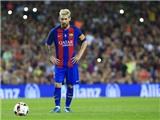 Thầy cũ bị sa thải vì chê Messi: Barca đang là con tin của La Pulga!