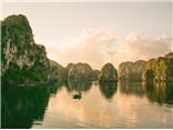 VIDEO: Việt Nam lọt vào Top điểm đến lý tưởng 2017