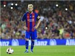 Ronald Koeman: 'Messi là cầu thủ 100 năm mới xuất hiện một lần'