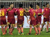 Sài Gòn – SHB Đà Nẵng 2-1: Lời thách thức đến Công Vinh trước trận 'derby' Sài Gòn