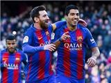 ĐIỂM NHẤN Barcelona 5-0 Las Palmas: Nụ cười trở lại. Enrique xoay tua hợp lý