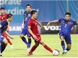 Nhật Bản, Thái Lan chờ U23 Việt Nam ở vòng loại U23 châu Á
