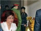 Chính thức truy tố nguyên đại biểu Quốc hội Châu Thị Thu Nga tội 'Lừa đảo chiếm đoạt tài sản'