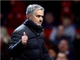 Vì sao Mourinho sẽ đạt thành tích lớn nhất sự nghiệp nếu Man United vô địch mùa này?