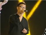 Sing My Song tối nay: Hoàng Dũng lấy nước mắt khán giả?