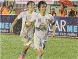 5 điểm nhấn vòng 2 V.League 2017
