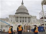 Mỹ huy động lực lượng khổng lồ bảo vệ lễ nhậm chức của Donald Trump