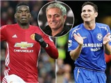 Mourinho muốn Pogba trở thành 'Lampard mới'
