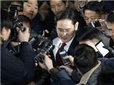 Bê bối chính trị tại Hàn Quốc: Hoãn ra quyết định bắt giữ lãnh đạo tập đoàn Samsung