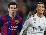 Thống kê này của Messi sẽ khiến Ronaldo phải ghen tị
