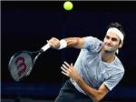 """Hôm nay khai mạc Australian Open 2017: Federer và nụ cười """"chiếu dưới"""""""