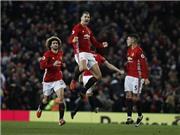 Man United 1–1 Liverpool: Ibrahimovic sửa sai cho Pogba
