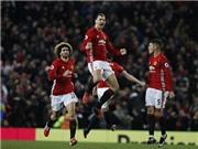 Vì sao bàn gỡ hòa của Ibra vào lưới Liverpool không hợp lệ?