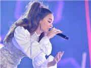 VIDEO: Dàn sao 'khủng' đổ bộ đêm nhạc hội Xuân 2017