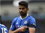 CHUYỂN NHƯỢNG 16/1: Costa từ chối gia hạn với Chelsea. Arsenal bị Milan khước từ