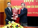 Ban Kinh tế Trung ương có tân Phó Trưởng ban