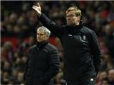 Với Klopp, Liverpool thật đáng sợ