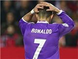 CẬP NHẬT tin tối 16/1: Sanchez có thể nổi loạn như Costa. Ronaldo bị Sevilla 'chế nhạo'