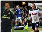 Sao trẻ 18 tuổi hạ Man City lọt vào đội hình tiêu biểu vòng 21 Premier League