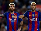 Không phải Messi hay Ronaldo, Neymar mới là cầu thủ đắt giá nhất hành tinh