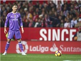 Ronaldo đang là 'Vua phạt đền' trong lịch sử Liga