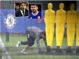 Chelsea và Costa cần đối xử hòa bình với nhau