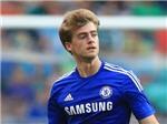 Chelsea lại lãi to khi bán cầu thủ không đá một trận nào cho CLB