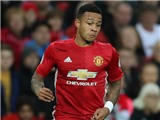 CHUYỂN NHƯỢNG ngày 17/1: Juve đổi tiền đạo với Arsenal. Man United định giá Depay