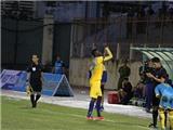 Tiền đạo Omar sốc và không phục án phạt treo giò 8 trận