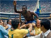 Cuộc đời và sự nghiệp Vua Bóng đá Pele