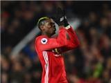 'Cầu thủ vô dụng như Pogba không bao giờ đáng giá 100 triệu bảng'