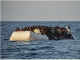 180 người có thể đã chết trên khi vượt Địa Trung Hải