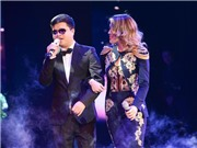Mỹ Tâm tung bản thu 'Sầu tím thiệp hồng' cùng chàng trai khiếm thị