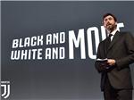 Logo mới của Juventus phá bỏ truyền thống, hứng chịu cơn bão chỉ trích