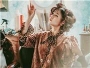 'Bao giờ lấy chồng' của Bích Phương tăng view chóng mặt