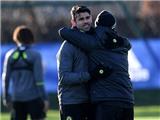 Chelsea thở phào khi Costa đã trở lại tập luyện cùng đội một